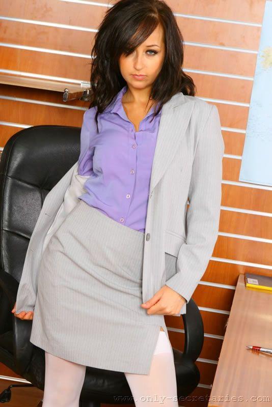 Sexy secretary - 07