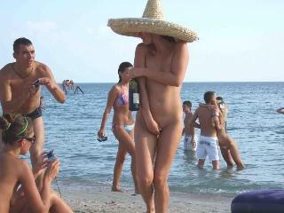 Crimean Kazantip Festival - the territory of freedom