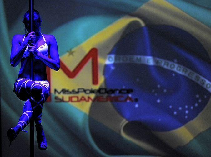 Latin American Pole Dance Championship - 00