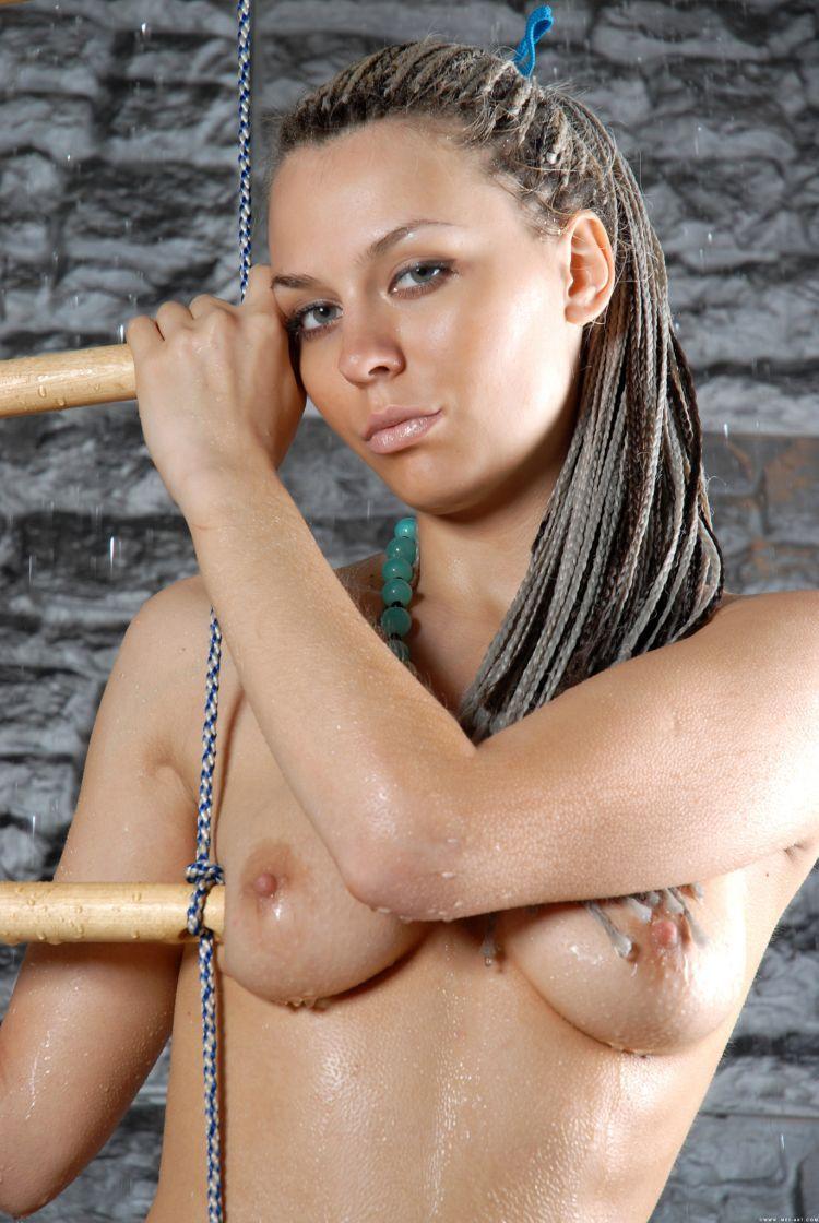 Hot muchacha - 09