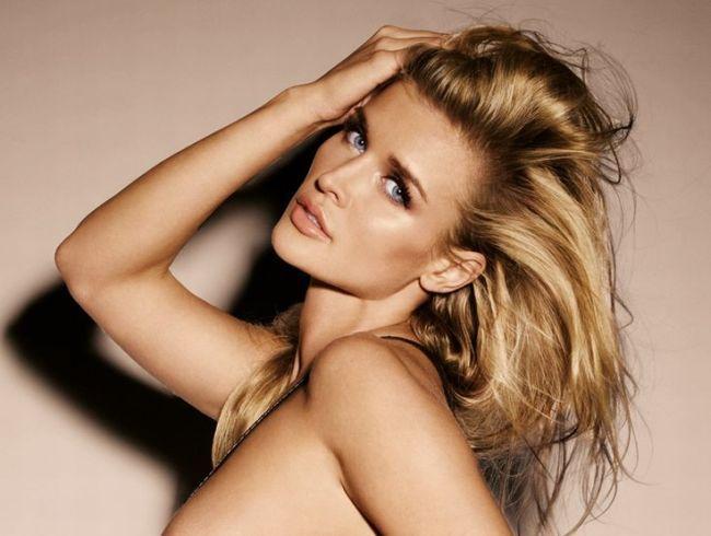 Joanna Krupa undressed for Playboy magazine - 00