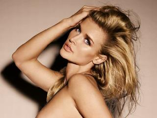 Joanna Krupa undressed for Playboy magazine
