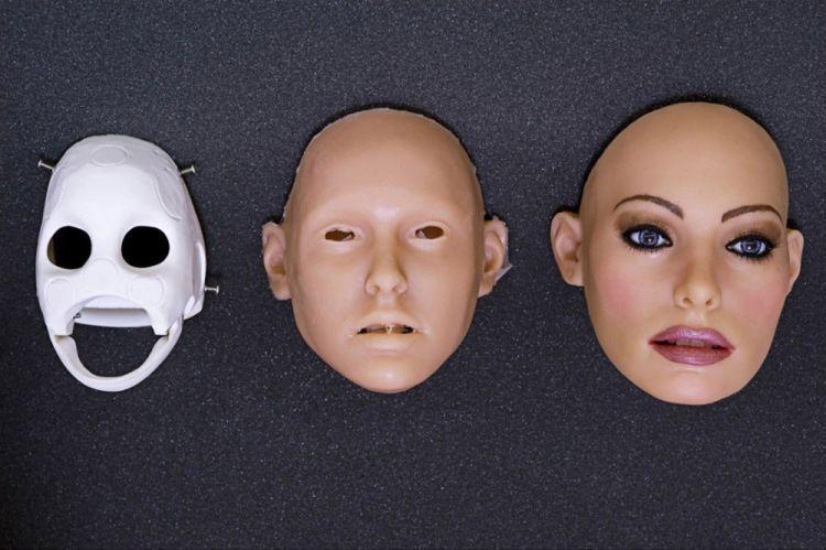 Elite silicone dolls - 00