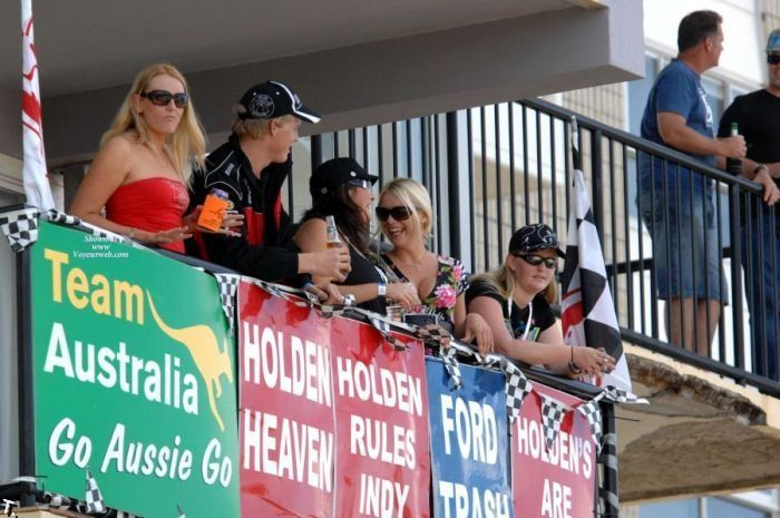 Girls from the Gold Coast Indy - 00
