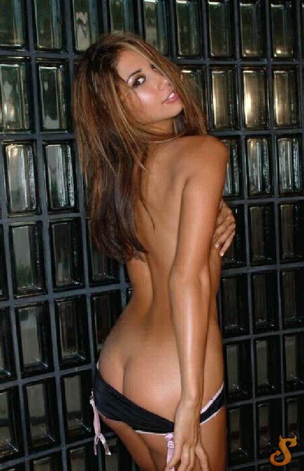 Girls and their butt cracks - 45