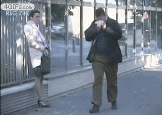 Gif that will make you puke! - 20091201