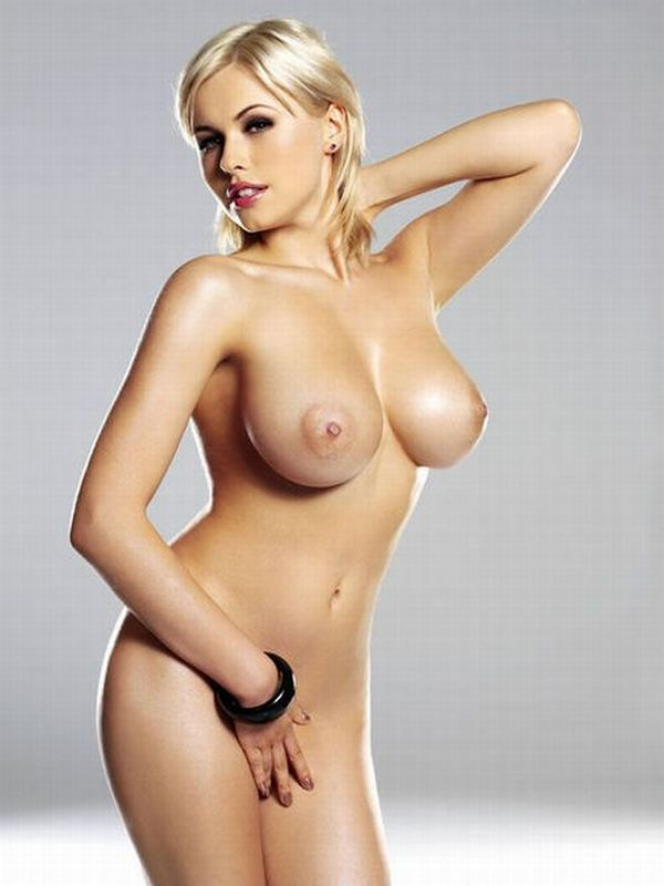Friday collection of girls with rather big tits - 16