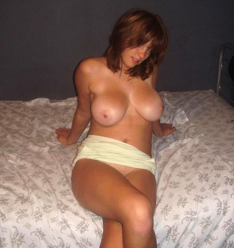 Large collection of amateur photos of girls - 19