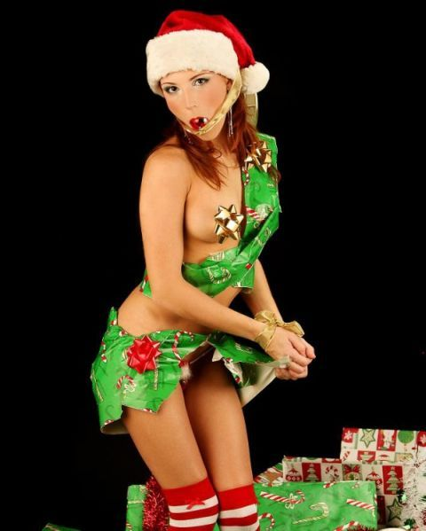 I wish all the men such a gift under a Christmas tree ;)) - 00