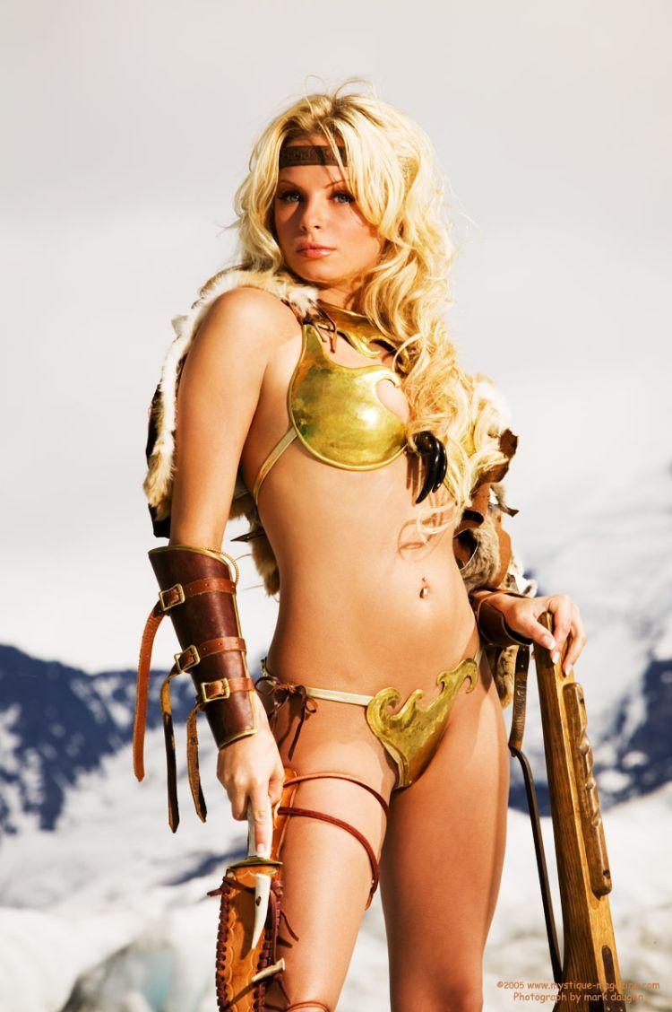 Amazon warriors - 09