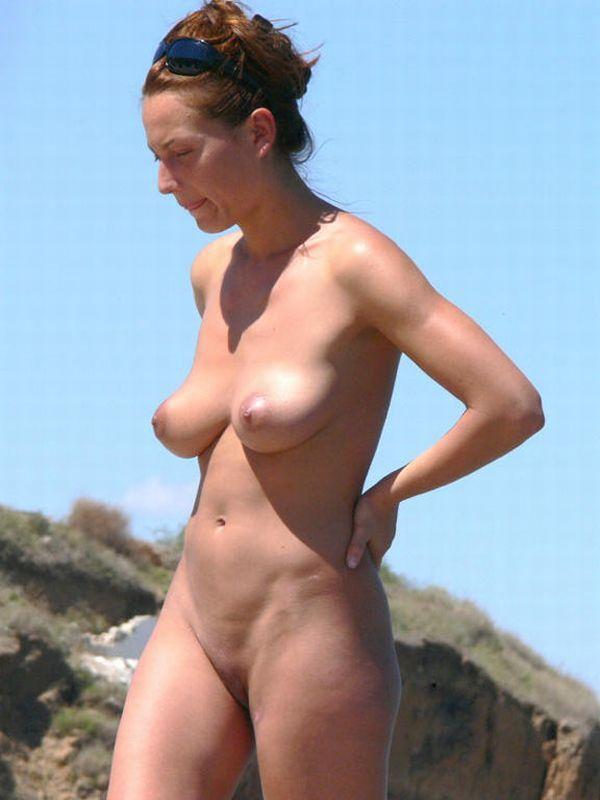 Meanwhile on nudist beaches... - 14