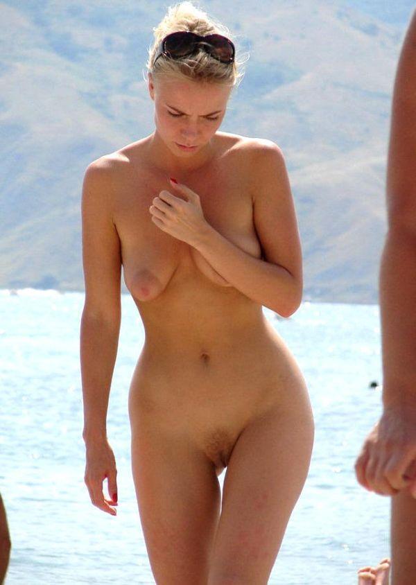 Meanwhile on nudist beaches... - 20