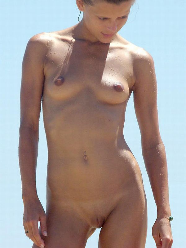 Meanwhile on nudist beaches... - 21
