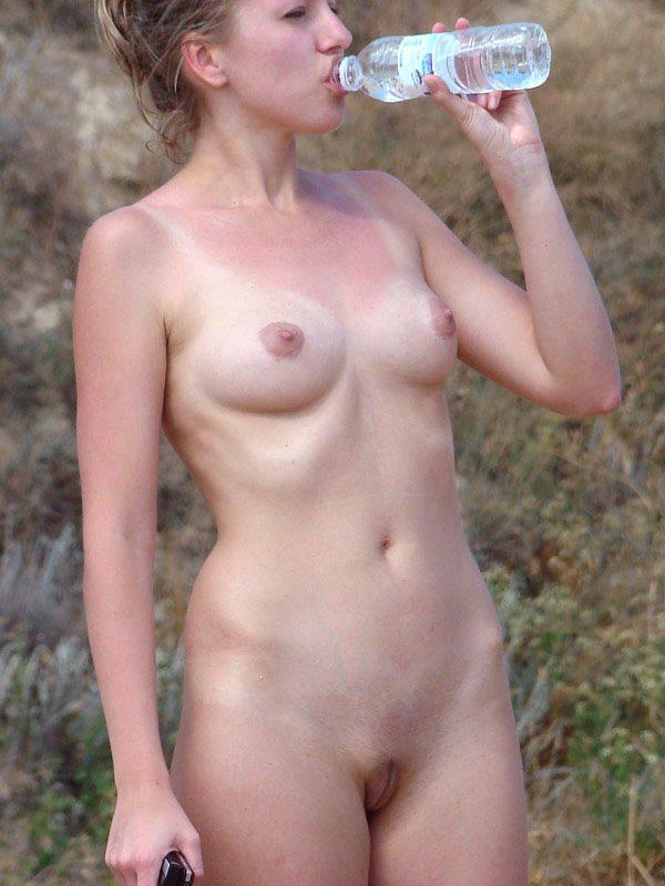 Meanwhile on nudist beaches... - 26