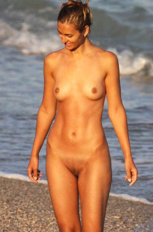 Meanwhile on nudist beaches... - 29