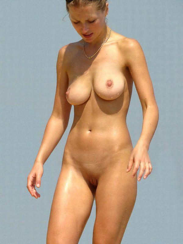 Meanwhile on nudist beaches... - 35