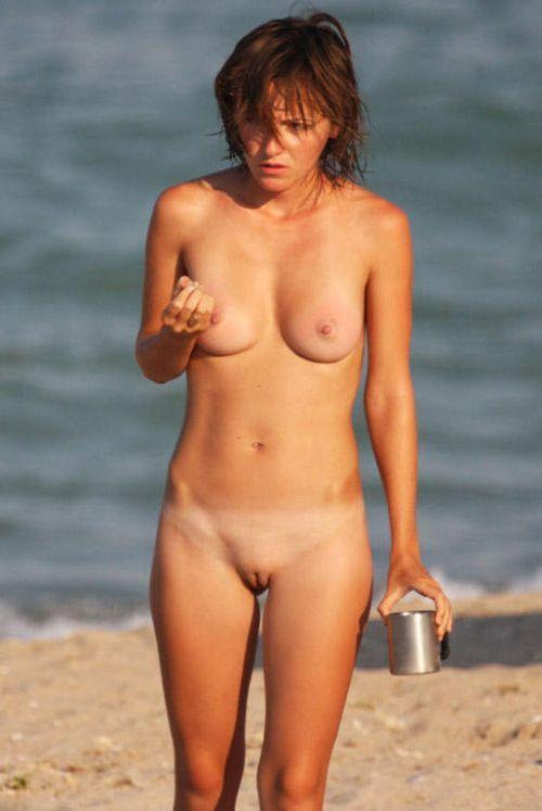 Meanwhile on nudist beaches... - 36