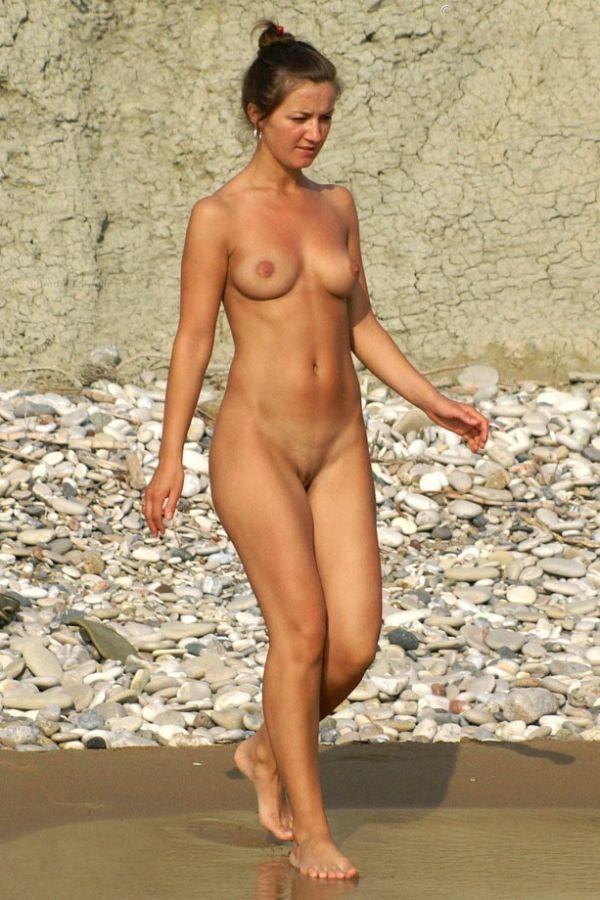 Meanwhile on nudist beaches... - 39
