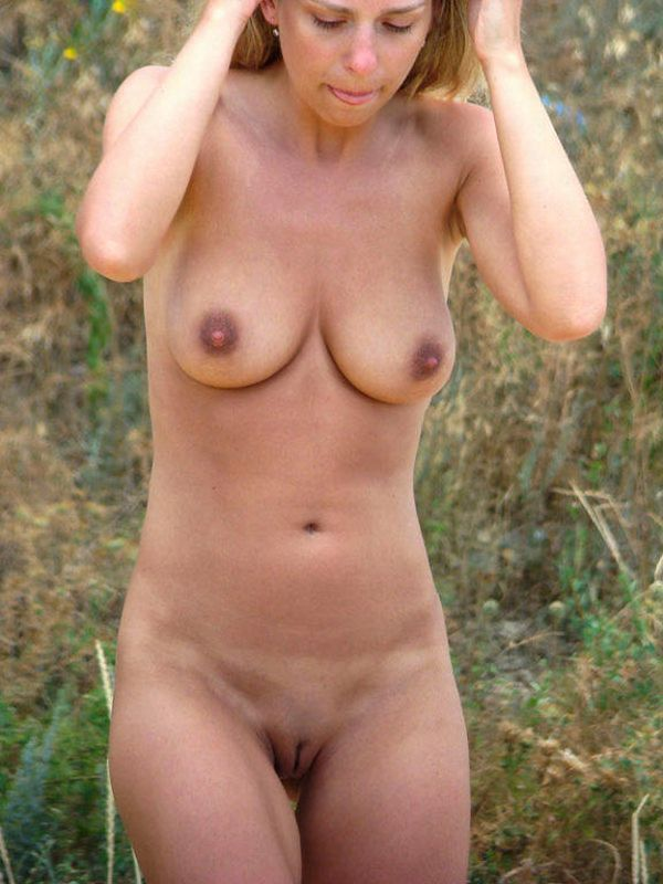 Meanwhile on nudist beaches... - 44