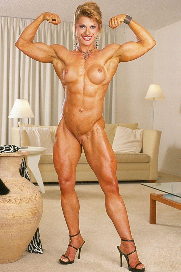 Mrs south carolina america naked