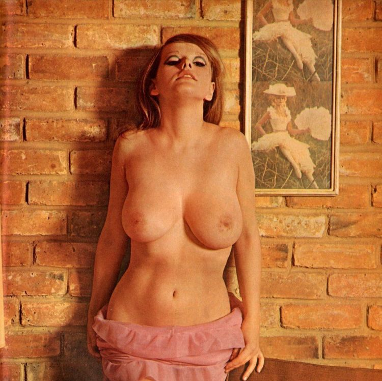 Large collection of erotic photos from the past - 116