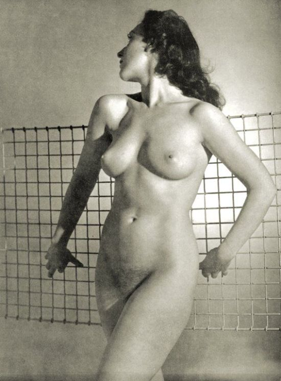 Large collection of erotic photos from the past - 68