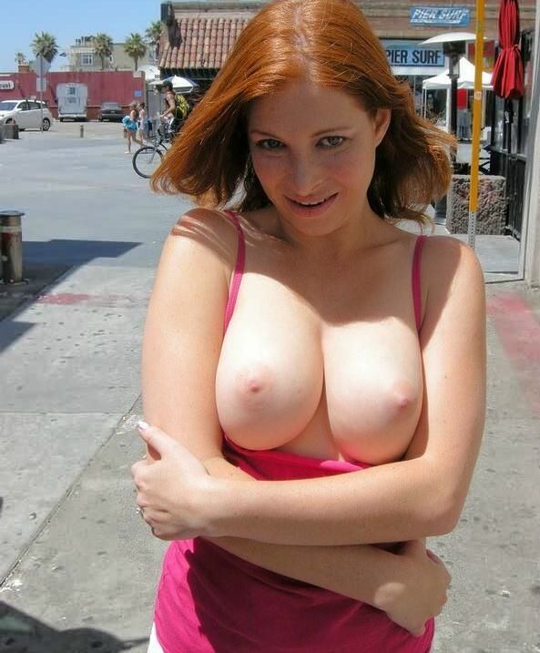 Excellent selection of nipslips and pussyslips in public - 25