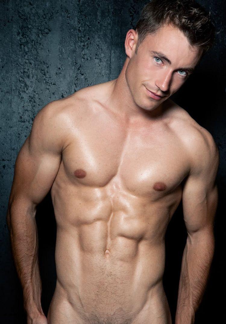 Фото голых мускулистых парней 2 фотография