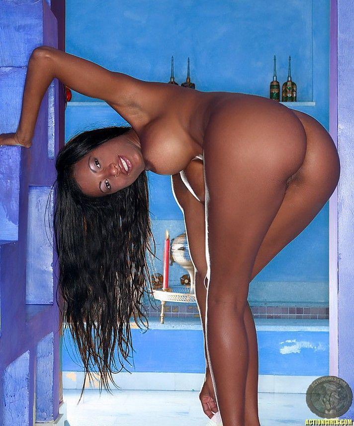 Hot busty babe Tyra Lex - 20