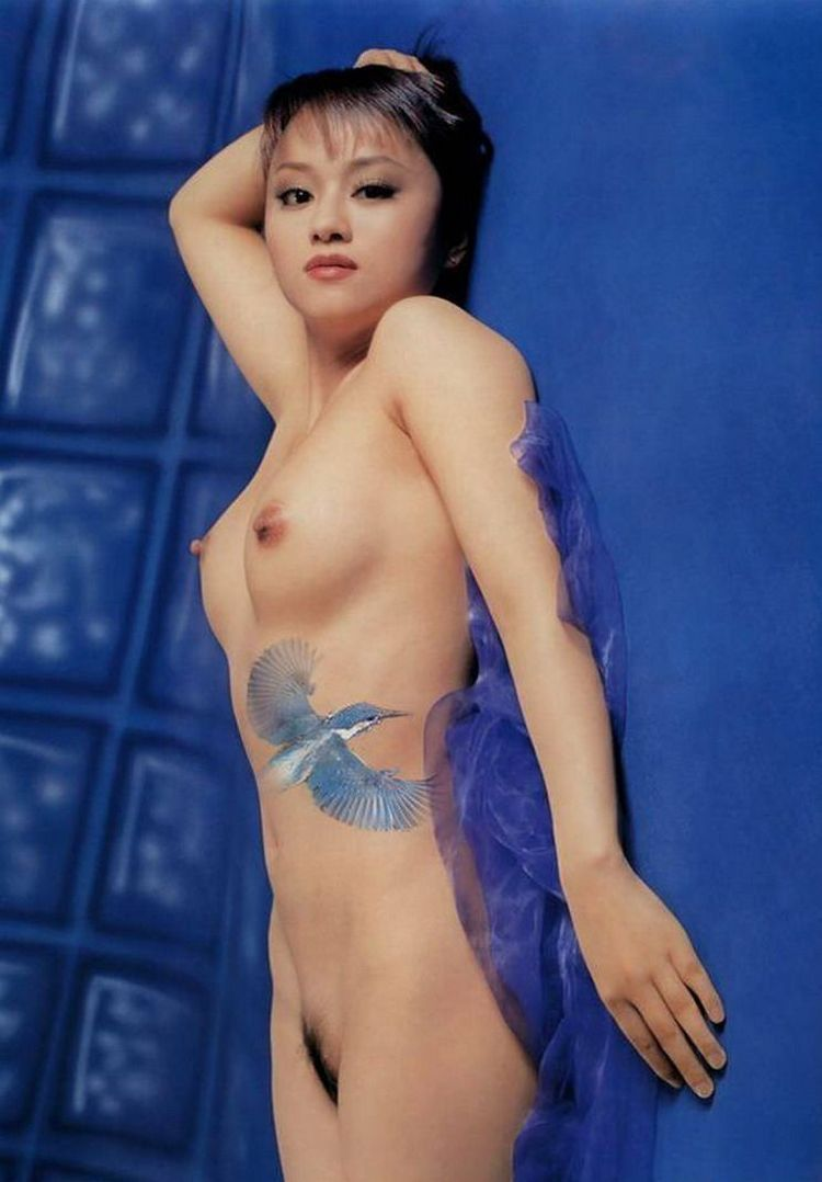 Japanese body art - 05