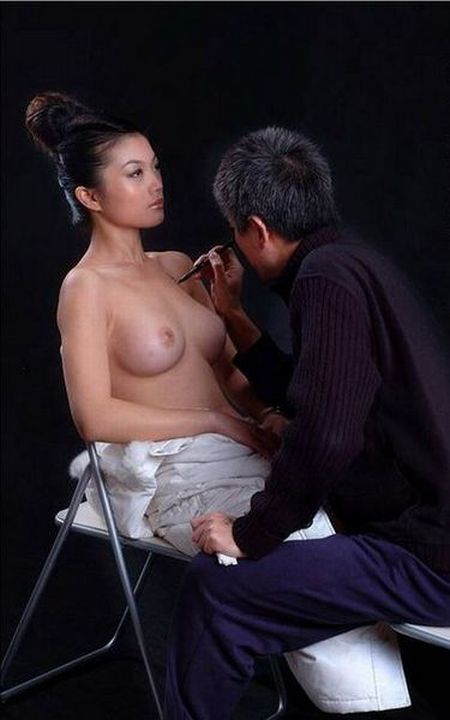 Japanese body art - 08