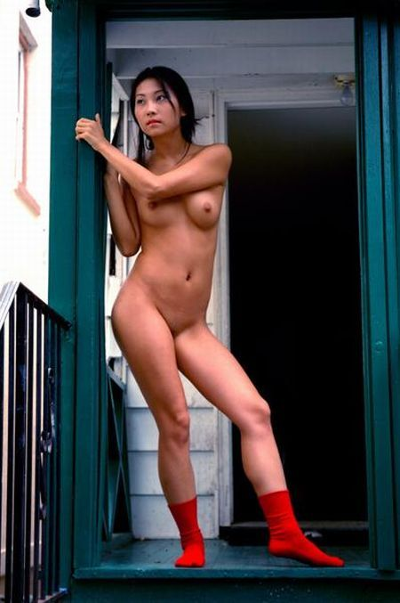 Red socks - 52