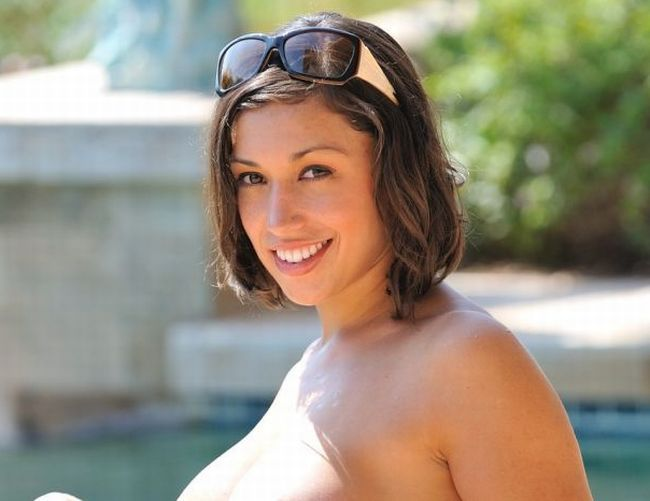Cutie Isabela, for lovers of natural beauty - 00