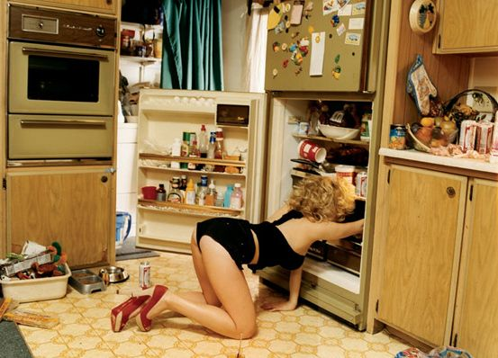 What an ideal housewife should be - 11