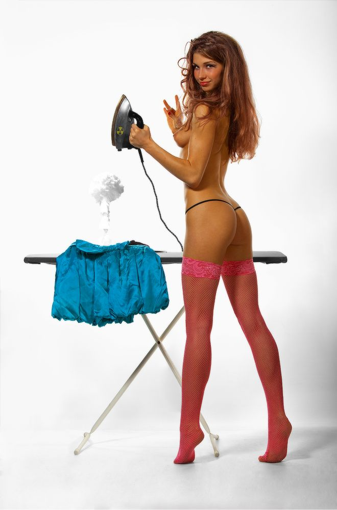 What an ideal housewife should be - 16