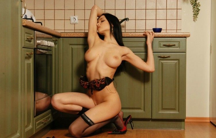 What an ideal housewife should be - 29