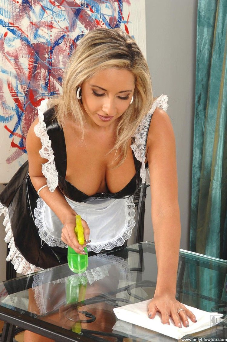 What an ideal housewife should be - 38
