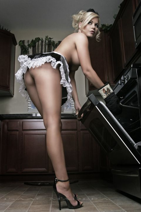 What an ideal housewife should be - 49