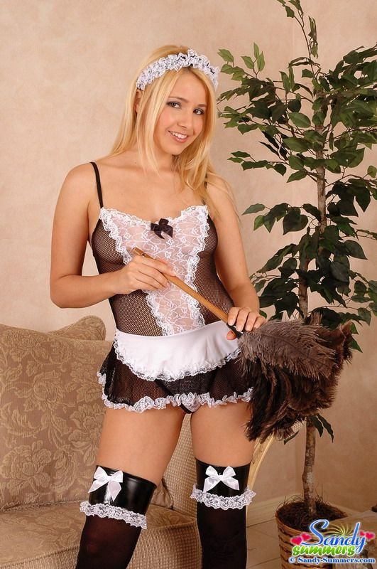 What an ideal housewife should be - 51