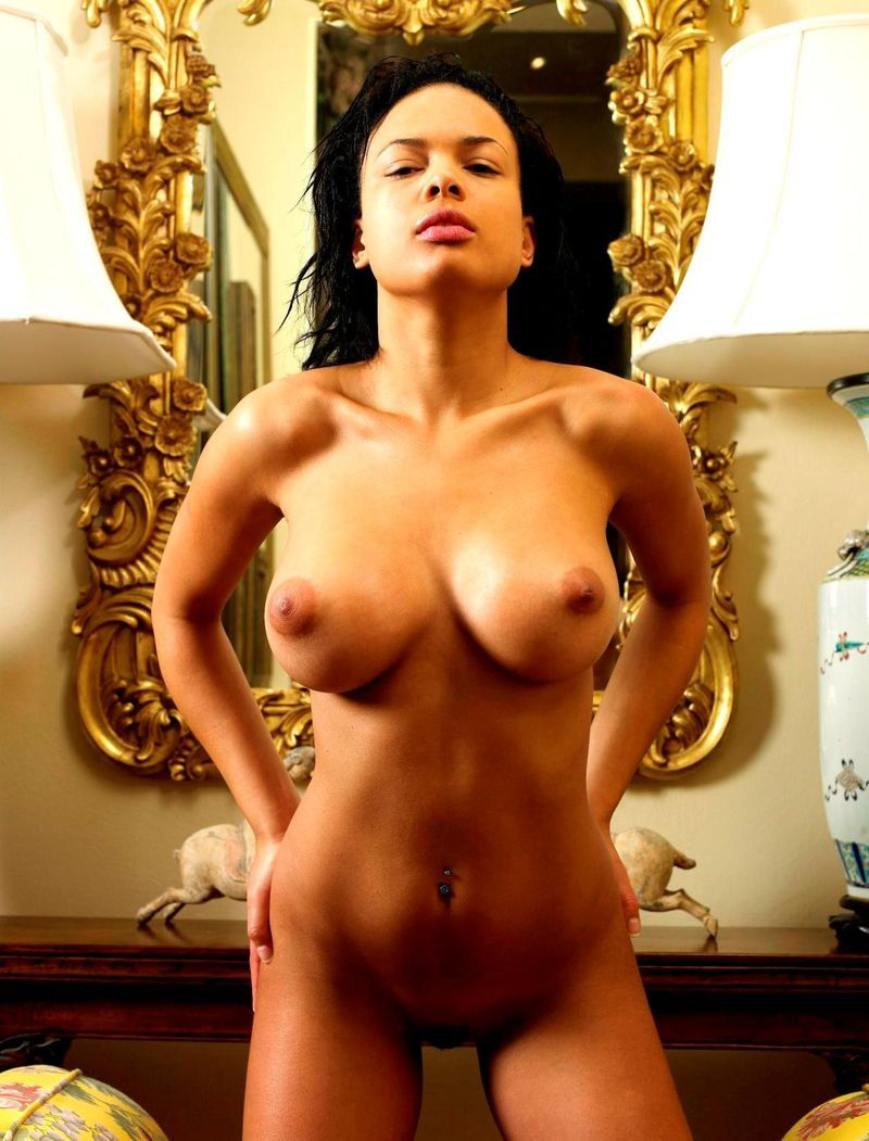 Nude Mulatto Girl Pics