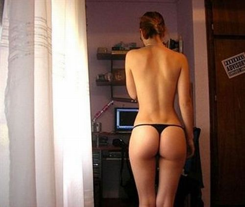Hundreds of the best female booties according to American Apparel - 05