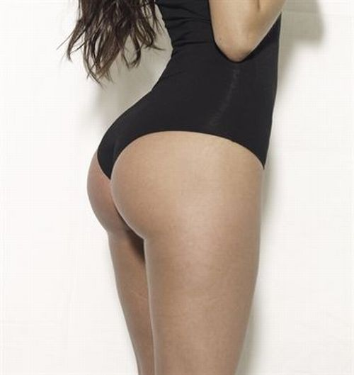 Hundreds of the best female booties according to American Apparel - 24