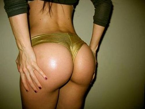 Hundreds of the best female booties according to American Apparel - 26