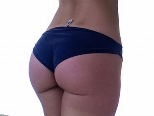 Hundreds of the best female booties according to American Apparel - 89