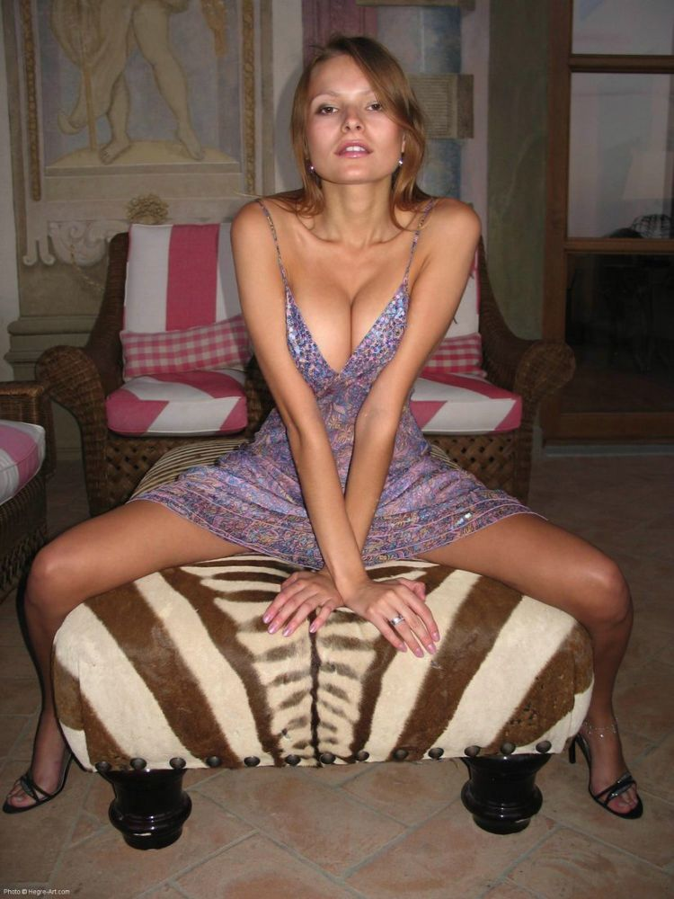 One of the most famous ero-models in the world, Ukrainian Luba Shumeyko  - 23