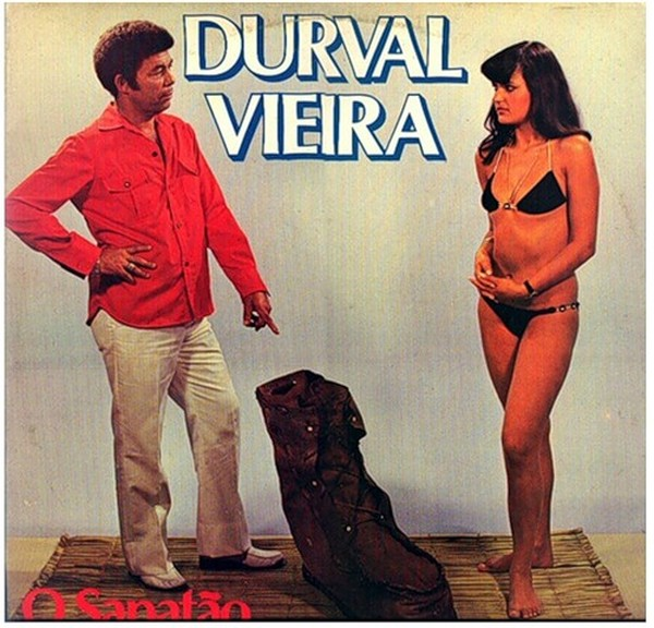 Huge selection of terrible vinyl discs covers - 65