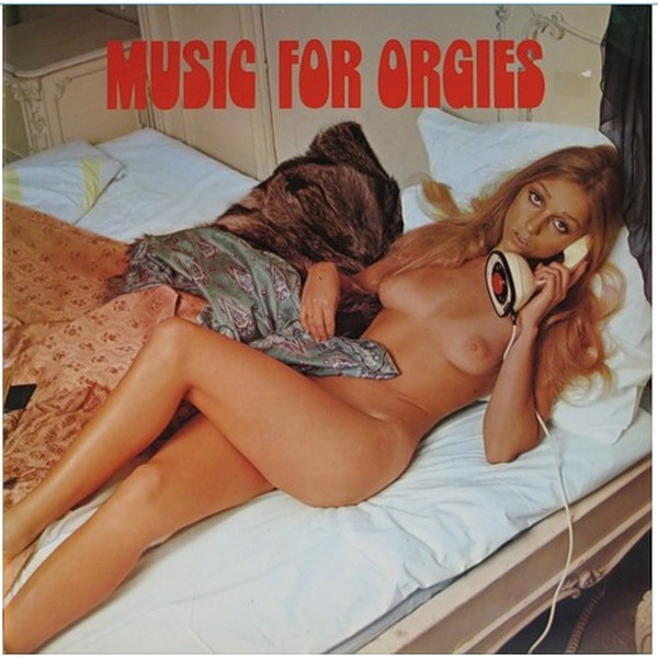 Huge selection of terrible vinyl discs covers - 77