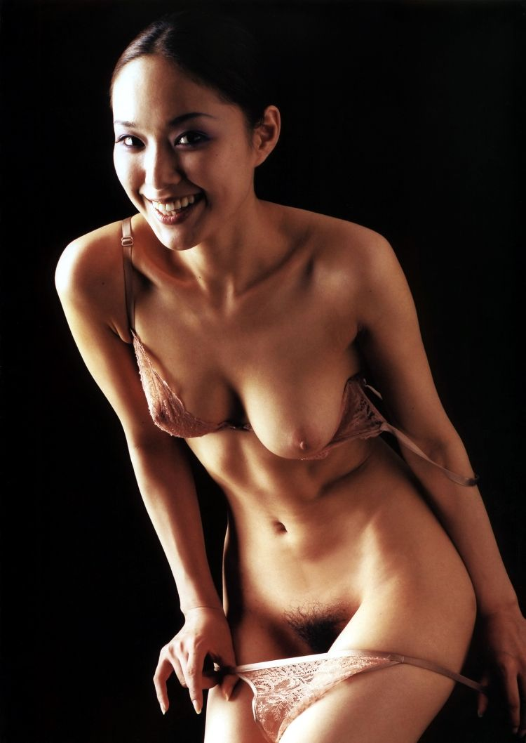 Charming Asian babe - 40