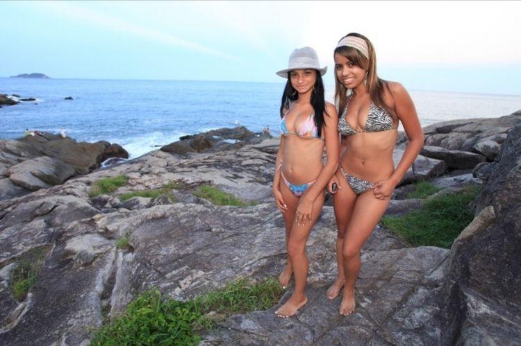 Hot girls from Long Island - 16