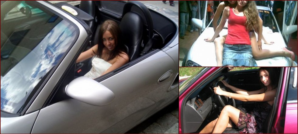 Car owner from Russian social networks - 19
